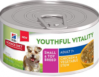best wet food for small breed dogs